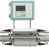 Clamp-On Non-Intrusive Ultrasonic Flowmeter -- SITRANS FUH1010 -Image