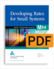 M54 Developing Rates for Small Systems, First Edition (PDF) -- 30054-PDF
