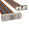 Rectangular Cable Assemblies -- M3TKK-2436R-ND -Image