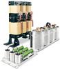 High Power Passive Harmonic Filter Module for System Integration -- ECOsine FN 3412 (Open Frame)