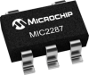 Backlight LED Drivers Product Family -- MIC2287