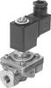 Air solenoid valve -- VZWF-B-L-M22C-N14-135-E-1P4-10-R1 -Image