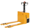 BIG JOE Fully Powered Pallet Trucks - Pallet Jacks -- 7698100