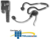 Pryme Radio Products Medium Duty Boom Microphone Headset.. -- SPM-1407