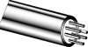 RTD Mineral Insulated Cable -- 316-RTD-4W-MO-250