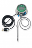 Melt Monitor (Melt Pressure Transducer with Integrated Display and Alarms) -- FMM/RMM -- View Larger Image