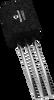 3-PIN Switch Mode LED Lamp Driver IC -- HV9922