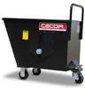 Heavy Duty Dumping Cart -- 342 Series