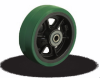 PY/PH Series Polyurethane Wheels on Cast Iron Core