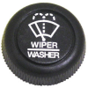 Knob with Wiper-Washer symbol -- 81298-34