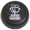 Knob with Wiper-Washer symbol -- 81298-34