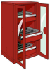 Tool Storage Cabinet for Taper 50 with Glass Doors (30