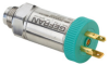 Flush Diaphragm Pressure Transmitter With Digital Autozero & Span -- TPFADA