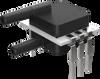 XHM Series Pressure Sensor -- XHMH010
