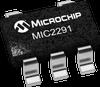 Boost Regulator Photo Flash LED Driver -- MIC2291