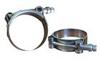 Hose & Tubing Clamps - T-Bolt Hose Clamps -- TBC44A