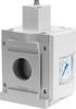 Pressure regulator -- MS12-LR-G-PE6 -Image