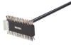 Grill Oven Brush, W 1 1/2 In, PK 6 -- 4KDH4