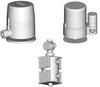 Hazardous Duty Slip Ring Assembly -- XSU31-A