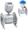 Electromagnetic Flowmeter -- WATERFLUX 3070
