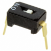 DIP Switches -- 563-2008-5-ND -Image