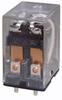 SZR-LY General Purpose Relay: Standard Relay; PCB Terminal; DPDT; 110/120 Vac -- SZR-LY2-1P-AC110-120V -Image