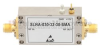 2.5 dB NF Low Noise Amplifier Operating From 0.009 MHz to 3 GHz with 32 dB Gain, 16 dBm P1dB and SMA -- SLNA-030-32-30-SMA -Image