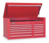 Tool Chest,50 Wx25 Dx27 In H,12 Drawers -- 1ZMK3