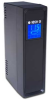 Tripp Lite Smart LCD Pro 8-Outlet / 1000VA / 500Watt / UPS -- 801609