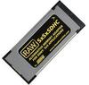 Hoodman RAW SxSxSDHC SDHC Memory Adapter