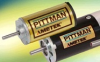 Brush Commutated DC Servo Motors -- 8541 Series - Image