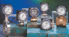 7000/8000 Series Differential Pressure Orifice Type Flow Meter - Image