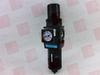 FILTER/REGULATOR CONSOLIDATION 1/4IN PORT 0-125PSI -- B0802FKG0