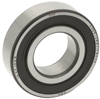 6200 Series Deep Groove Ball Bearing -- 6210 2RSJEM