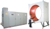 Line Pipe Heating System