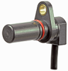 SNG-Q Series, quadrature speed and direction sensor, plastic housing, 35 mm housing length, 500 mm cable, right angle exit -- SNG-QPLA-000 - Image