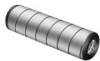 Stainless Steel Pull Spiral Dowels -- 31813-SS