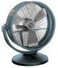 Stationary Utility Fan, Tank Head Base -- 22T Series
