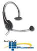 Nortel Performa Monaural Headset -- A0722777