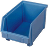 LEWISBins+ Plastic Box Bins -- 54105