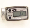 Flowmeter 1 Inch Low Flow FNPT 1 To 11 Gpm -- A109GMA025NA1 -- View Larger Image