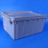 Storage Box with Optional Lock In Place Cover -- 56974