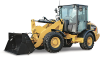 Compact Wheel Loaders -- 906H2 - Image