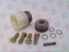 ASEA BROWN BOVERI 411642-01-E ( COUPLING KIT NYLIGN TYPE 3PIECE ) -Image