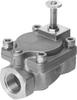 Air solenoid valve -- VZWM-L-M22C-G38-F5-R1 -Image
