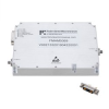 43 dB Gain High Power GaN Amplifier at 20 Watt Psat Operating from 6 GHz to 10 GHz with SMA -- FMAM5069
