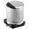 Aluminum - Polymer Capacitors -- HZA157M035F24T-FCT-ND