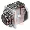 Transformer, Var.;0 to 240V Vo;5A Io;240V Vi;Panel;60 to 1500Hz;CW/CCW -- 70121033
