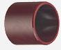 iglide® R, Sleeve Bushing (Metric) -- RSM