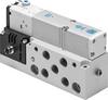Air solenoid valve -- VMPA2-M1H-M-G1/8-PI -Image